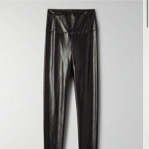aritzia wilfred free daria pants